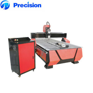 4 8 Ft Rotary 4 Axis Cnc Router 1325 For Wood router Cnc