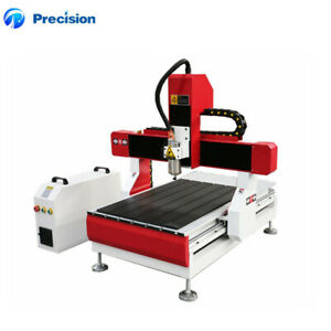 600 400mm 600 900mm Small Cnc Engraver wood Cnc Router