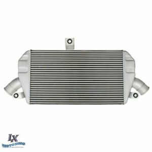 Intercooler For Mitsubishi 2003 2006 Lancer Evolution Evo Ct9a Turbo Mn153285