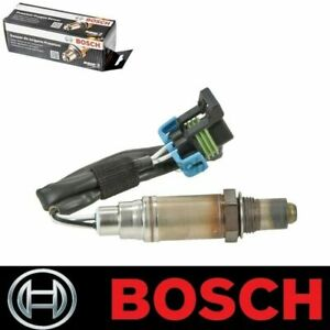 New Oem Bosch 15282 Oxygen Sensor For Buick Cadillac Chevy Gmc Hummer No Box