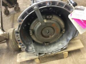 Automatic Transmission 4 0l 6 Cylinder 5 Speed Fits 18 Nv 1500 1685644