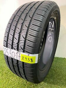 225 50 17 94v Used Tire Cooper Adventurer Tour 89 8 9 32nds X438