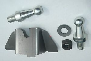 70 74 Cuda Challenger Clutch Linkage Bell Crank 4 speed Kit Manual Frame B body