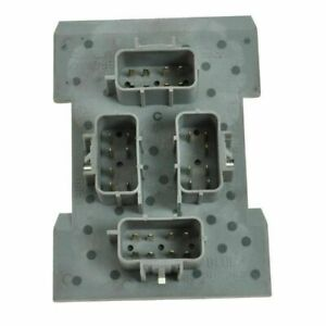 1pc Dorman Taillight Taillamp Combination Junction Block Fits Gm Truck New