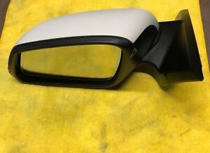 Bmw 430i F36 2017 2020 Front Left Driver Side Rear View Mirror Blind Spot