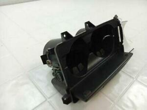 Honda Accord Front Center Floor Console Cup Holder Oem 2008 Factory
