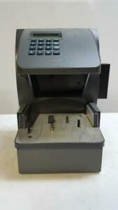 Recognition Systems Hk ii Handkey Ii Biometric Reader With Base