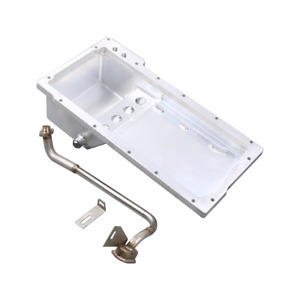 Cxracing Aluminum Oil Pan For 94 04 Chevrolet Chevy S10 S 10 Ls Ls1 Engine Swap