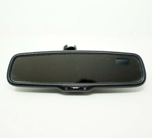 Toyota 15 19 Tacoma 14 17 Camry Rear View Mirror Auto Dimming Oem