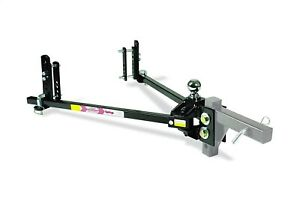Fastway Trailer 90 00 0601 Equal i zer 6k 4 point Sway Control Hitch