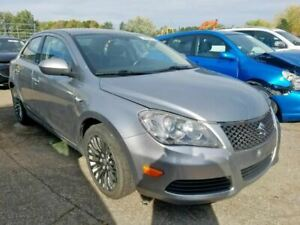 Passenger Side View Mirror Power Painted Smooth Fits 10 13 Kizashi 1629868