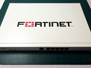 Fortinet Fortivoice Fvc 100d8 Phone System Ip pbx