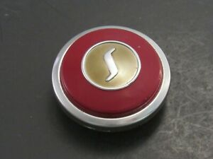 Original 1947 1948 Studebaker Horn Button