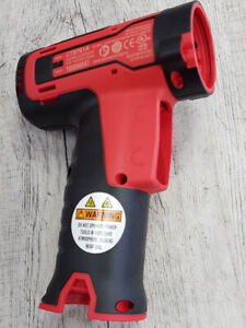 Snap On Red Cts761 1 4 Hex Speed Screwdriver 14v Replacement Body Kit