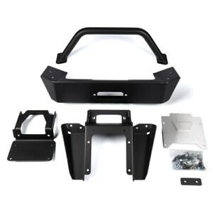 Warn 91270 Front Bumper For 2013 2017 Can am Maverick 1000r New