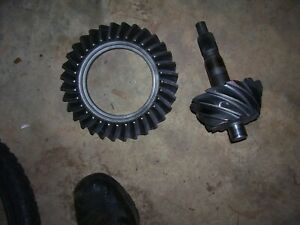 Used 9 Ford Gear Set 2 90