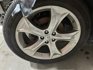 2009 Toyota Venza Alloy Wheel 20x7 1 2 Tire Not Included