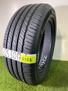 225 50 17 98v Used Tire Michelin Primacy Tour A S 90 9 32nds X468
