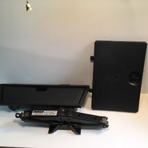 2000 Honda Accord Spare Tire Tool Kit Jack And Jack Cover
