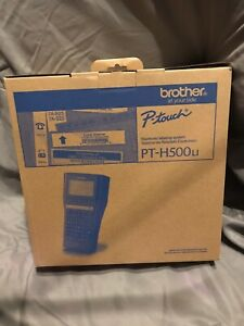 Brother P touch Pth500li