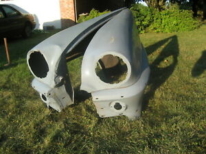 1954 Plymouth Front Fenders