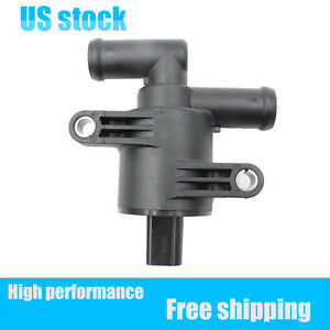 New Cooling Solenoid Heater Valve For Audi A3 A4 A5 A6 A8 Vw Golf Passat Tiguan