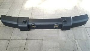 2007 2018 Jeep Wrangler Jk Front Bumper Oem Complete With Tow Hooks Support 4