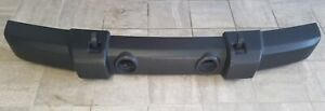 2007 2018 Jeep Wrangler Jk Front Bumper Oem Complete With Tow Hooks Support 5