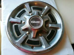 Used 1977 1988 Gmc Jimmy Hubcap Truck Hub Cap Wheel Cover Automotive Cover