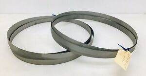 Eclipse Band Saw Blade 12 2 1 035 6 10 2pack