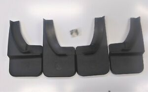 Yomikoo Mud Flaps Splash Guards Front And Rear Molded For 2011 2018 Dodge Ram