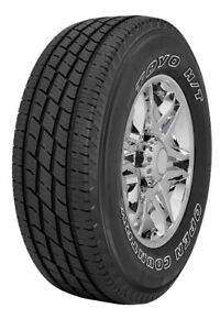 Toyo Open Country H T Ii 265 70r16 112t Tire 364510 Qty 2