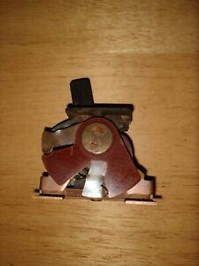Vintage Made In Usa Arrow H h 30a On off Toggle Switch 1hp 480v 2hp 120 240v