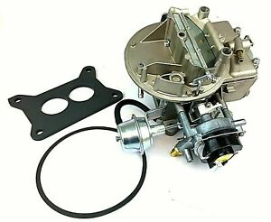 Carburetor 2100 Ford 289 302 351 Jeep 360 Engines 2 Barrel 1964 1978