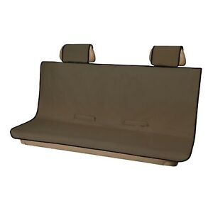 Aries 3147 18 Seat Defender Xl Bench Seat Cover