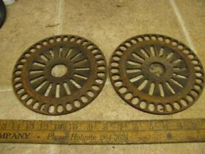 2 International 3301a Corn Planter Plates Ih Ihc Bean Mccormick Deering Farmall