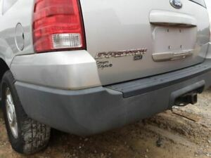 04 05 06 Ford Expedition Rear Bumper Cover 3121678
