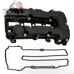 1x Engine Valve Cover W Bolts Seal For Chevy Cruze Sonic Trax Volt Buick Elr