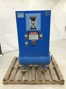 Thermco Gas Mixer Co2 N2 Md 6105cn50a1100 Built 2008