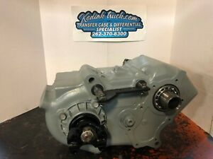 Chevrolet Np205 Transfer Case Turbo 400 Remanufactured