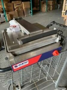used Giant Sandwich Grill 17 1 4 X 17 Flat