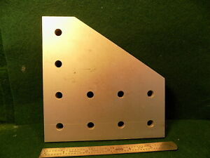 1 80 20 4327 15 Series 10 Hole Joining Plate Nos