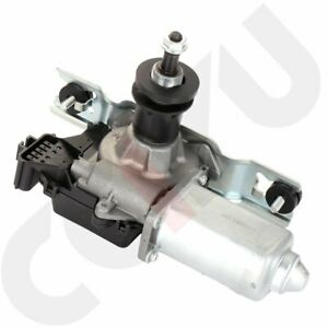 55155 895af For Jeep Grand Cherokee Jeep Liberty 1x Windshield Wiper Motor Us