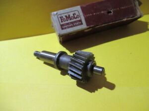 1942 1952 Ford Truck 19 Tooth Speedometer Driven Gear Nos Original Fomoco