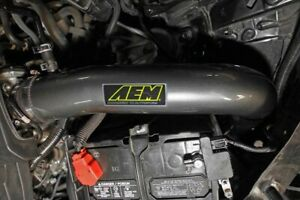 Aem Cold Air Intake Kit Cai For Honda 2013 2017 Accord 3 5l V6