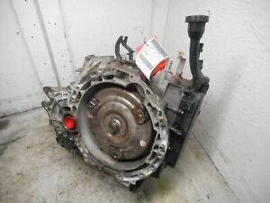 2009 09 Lincoln Mks Awd Automatic Auto Transmission 6 Speed Oem Ford Flex