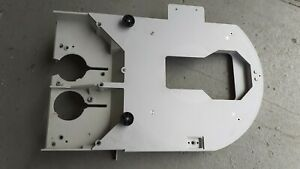 Hp Agilent 18596c Als Injector Tower Tray Mounting Bracket 6890 Gc 18597 40040
