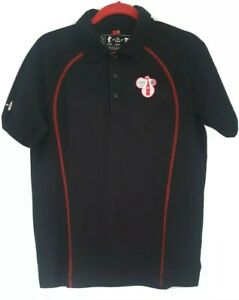 Black Mens Coca Cola Polo T Shirt Olympics 2012 Vintage Brand New Collectable
