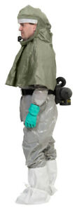 3m Tight fitting Powered Air Purifying Respirator papr Rbe lv System W Case
