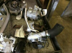 Turbo Supercharger Fits 07 13 Mazda 3 1513925
